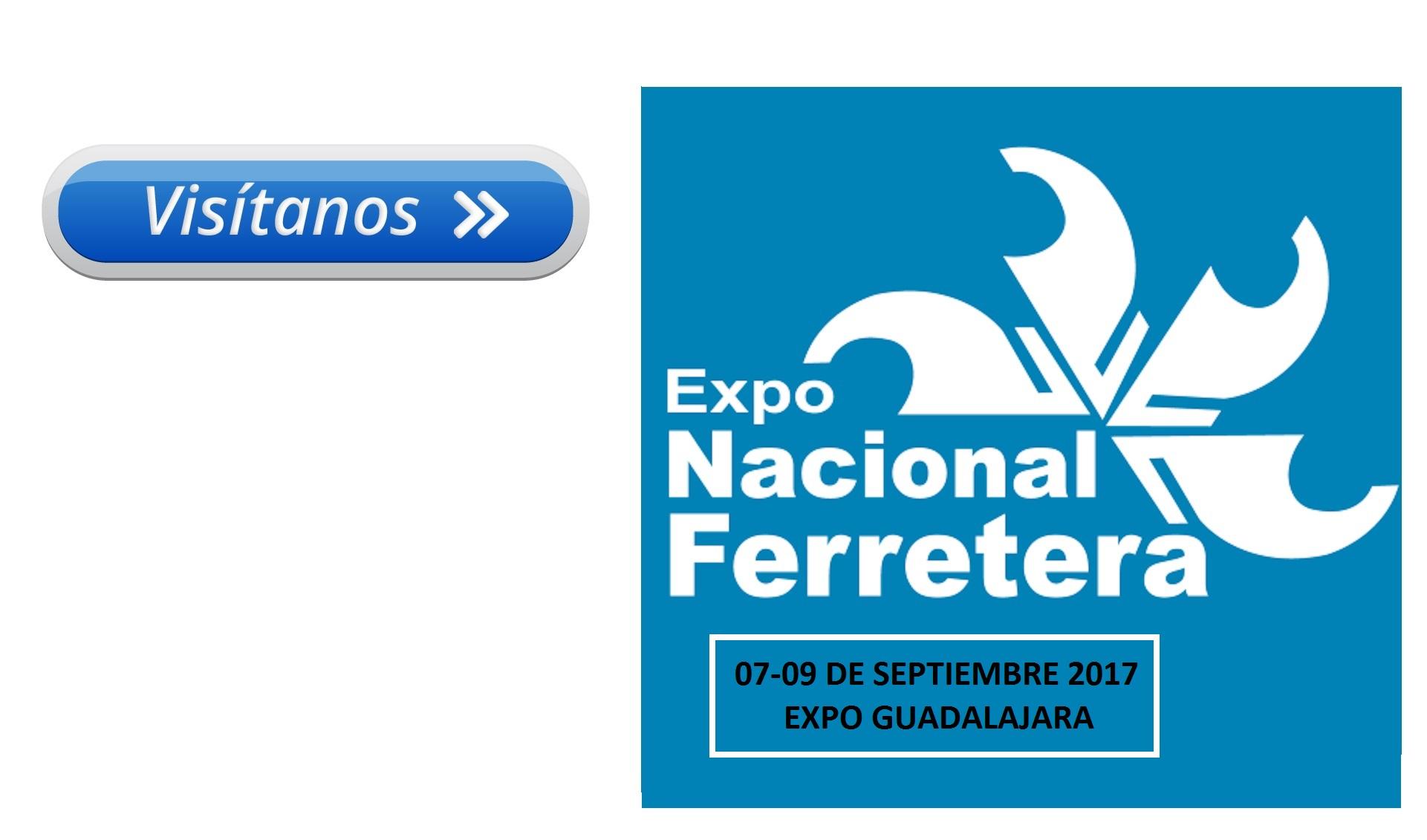 Expo Ferretera 1