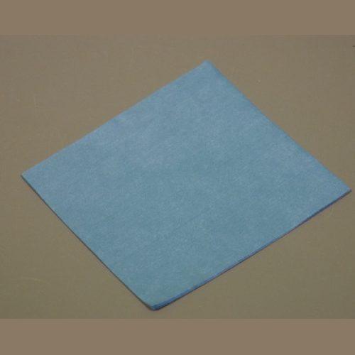 Wipe especial, TNT, azul 12″X13″, paquete con 50 pzas