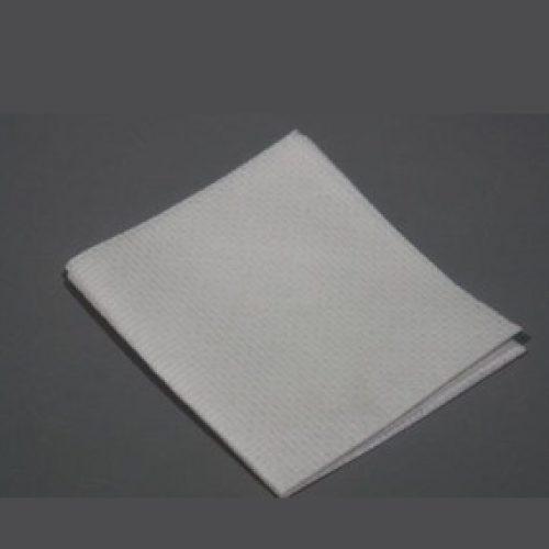Tela Spunlace, 75 grs, blanco, 0.35 mts, rollo de 1,200 mts