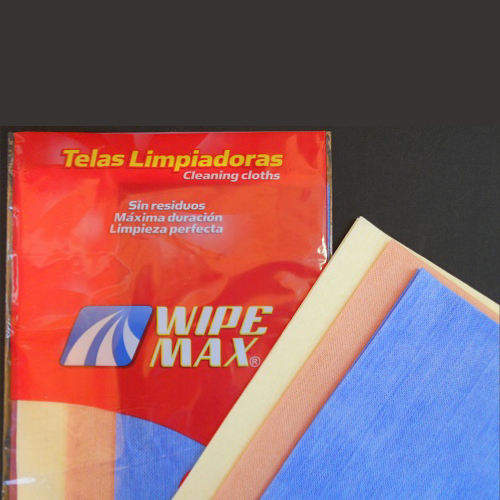 Wipes para Industria de Alimentos