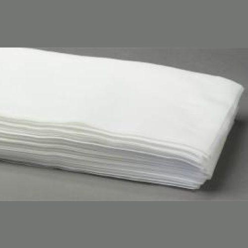 "Wipe Tack Cloth, tela 100% Poliester 9″""X18″"", blanco, c/288 pzs"