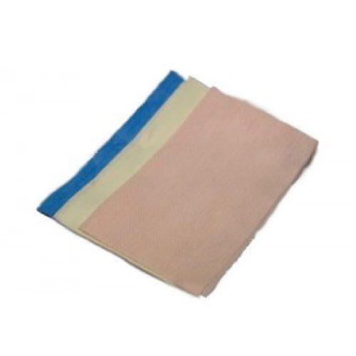 Wipe Food Service, colores, 53cm X 31cm, paquete con 3 piezas