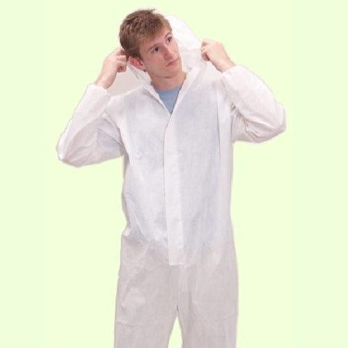 Overol con capucha Comfort Gard, Modelo 2003, pieza