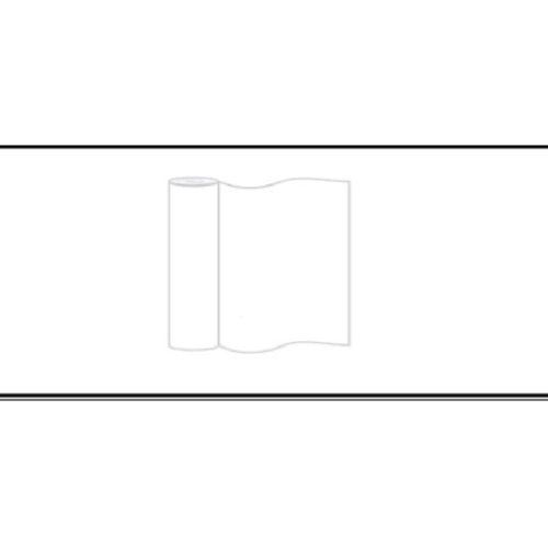 Rollo para Mesa de Examen Standard, Liso, Apex, 53cm X 68mt, caja 12 rollos