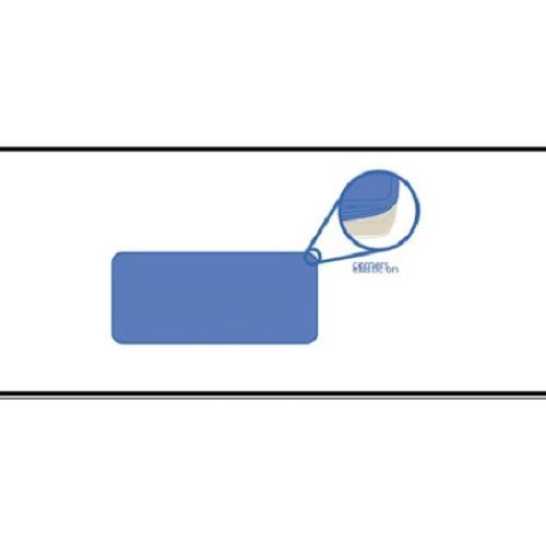 Sabana de Cajón con elástico, SMS, 86 X 210, pieza
