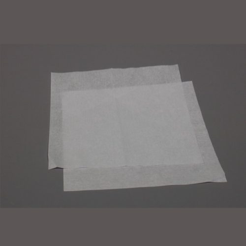 """Wipe especial para Cuarto Limpio, TNT, blanco, 9″""""X9″"""", paquete con 300 pzs"""