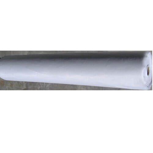 Membrana de Refuerzo Sencillo 100% Poliester para Impermeabilizacion, 1.10 mts X 100 mts