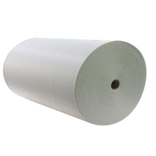 Tela Spunlace, 45 grs, blanco, 1.00 mts, rollo de 1,000 mts