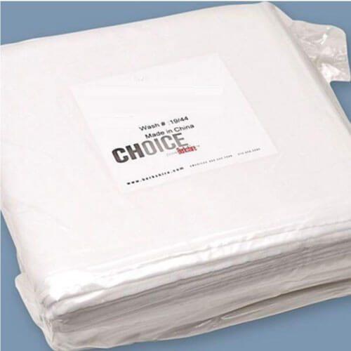 """Wipe especial para Cuarto Limpio, TNT, Choice, blanco 9″""""X9″"""", paquete con 400 pzs"""