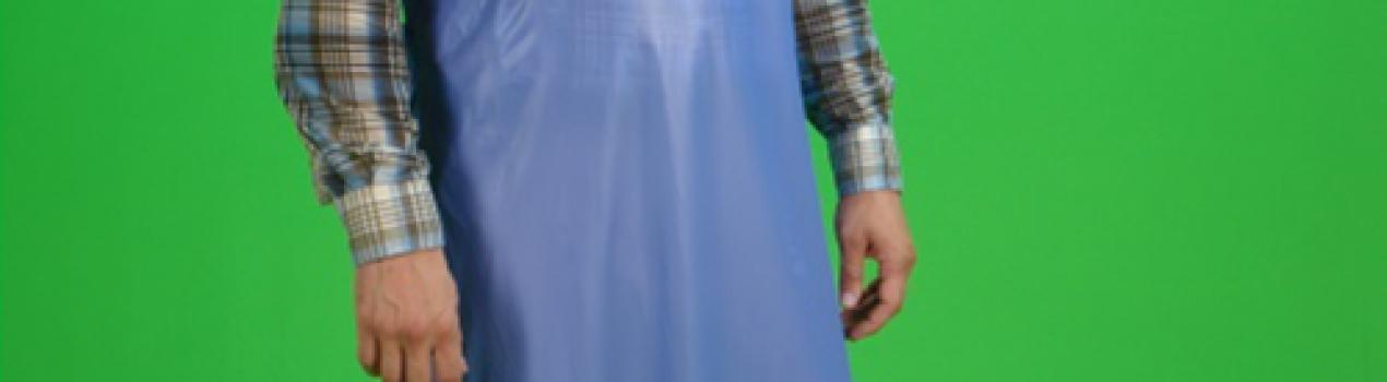 Beneficios de los mandiles desechables en el sector salud