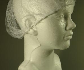 Pasos para el uso correcto de la red para cabello