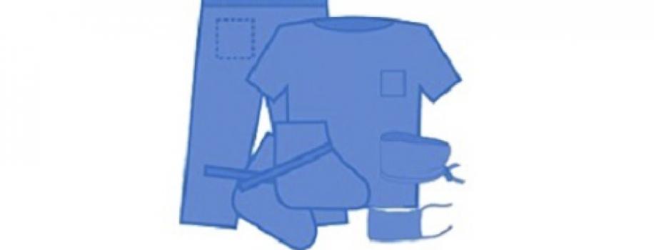 Requisitos que deben cumplir los uniformes quirúrgicos