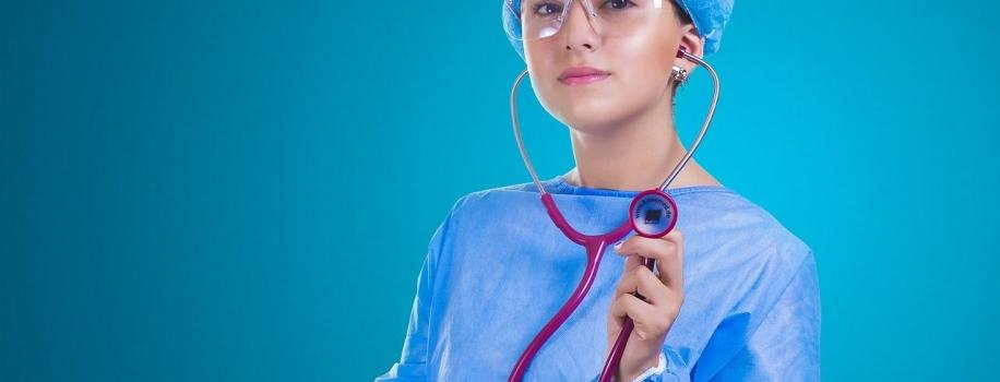 Función y partes de los uniformes quirúrgicos