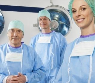 Características básicas de los cubrebocas de uso industrial y quirúrgico